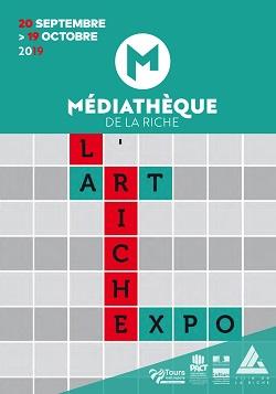 Exposition: L'art Riche Expo