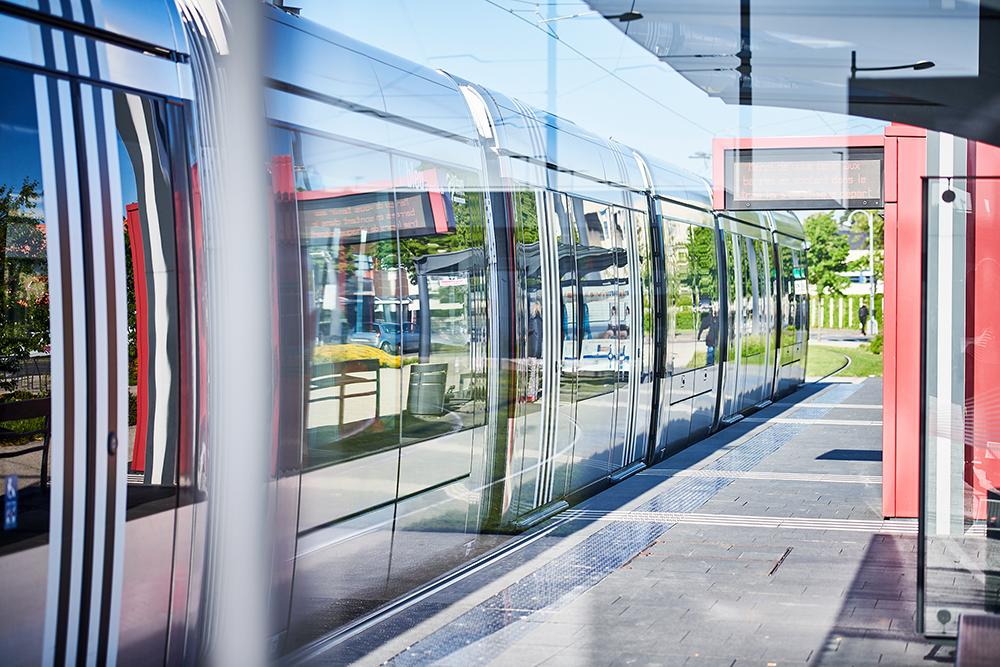 Tramway: 42 millions d'euros financés par l'Etat