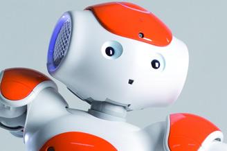 A la découverte de Nao... et autres robots!