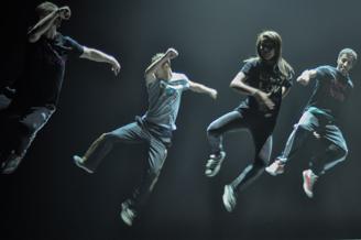 Rencontres régionales de danses urbaines