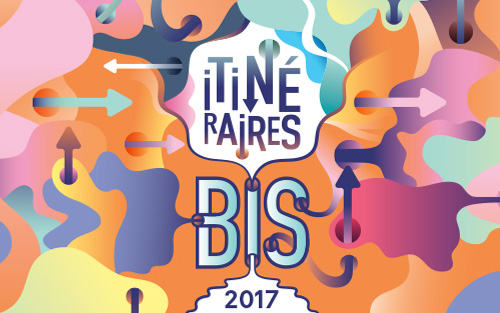 Itinéraires Bis 2017