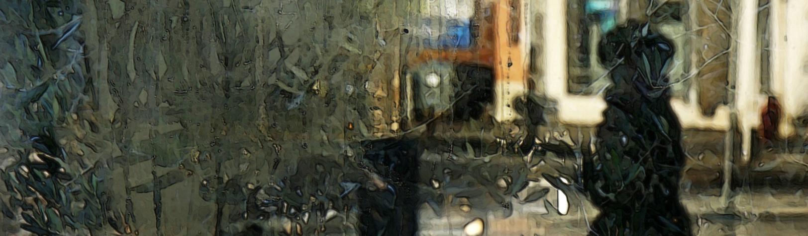 «Courir les rues»: exposition collective de l'Artothèque de Touraine du 29 septembre au 28 octobre à la médiathèque