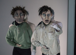 KIDS d'après l'œuvre de Fabrice Melquiot