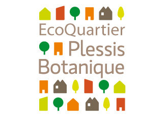 EcoQuartier du Plessis-Botanique