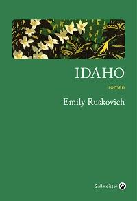 Idaho d'Emily Ruskovich